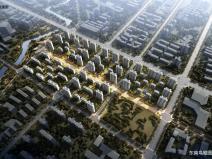 [江苏]高品质住宅规划及单体建筑方案设计