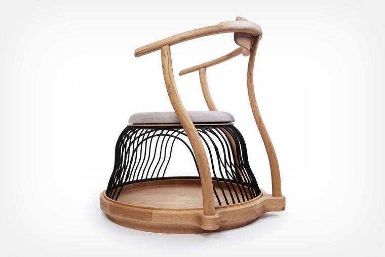 为您和您的宠物准备的躺椅实景图2