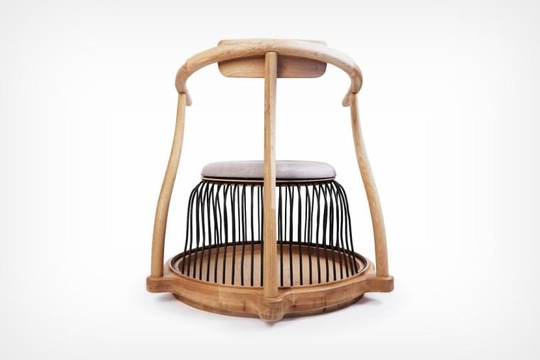 为您和您的宠物准备的躺椅实景图4