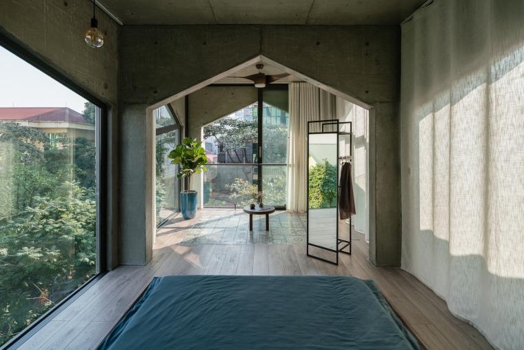 越南VUUV建筑室内实景图2