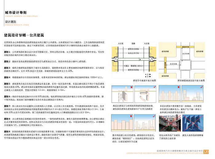 盐城智尚汽车小镇整体解决方案城市设计2018-建筑设计导则