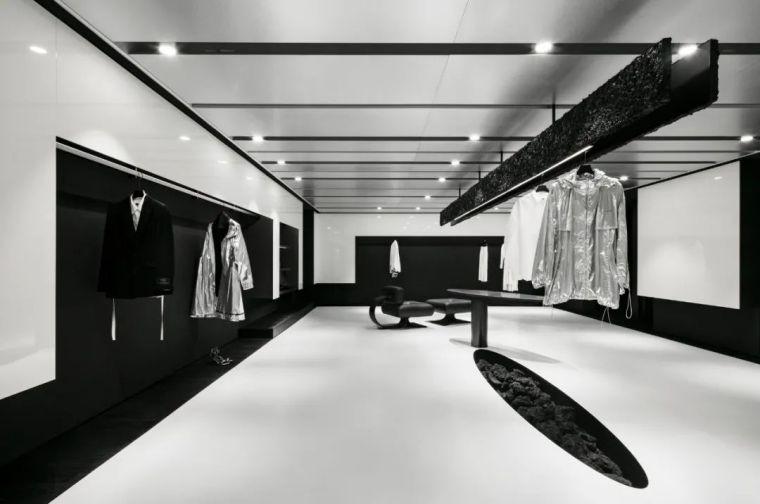 韩国极简设计先锋,探索艺术与设计的戏剧性_15