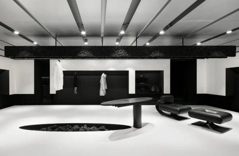 韩国极简设计先锋,探索艺术与设计的戏剧性_14