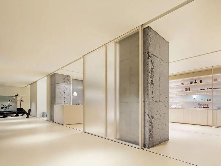 韩国极简设计先锋,探索艺术与设计的戏剧性_28