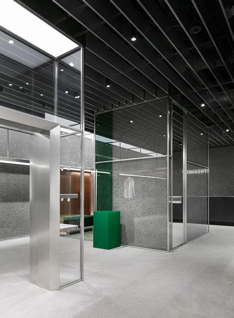 韩国极简设计先锋,探索艺术与设计的戏剧性_37