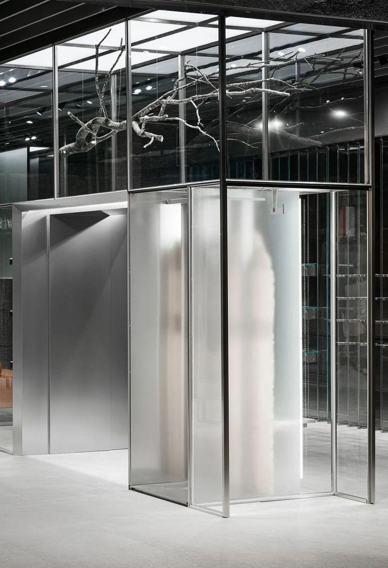 韩国极简设计先锋,探索艺术与设计的戏剧性_41