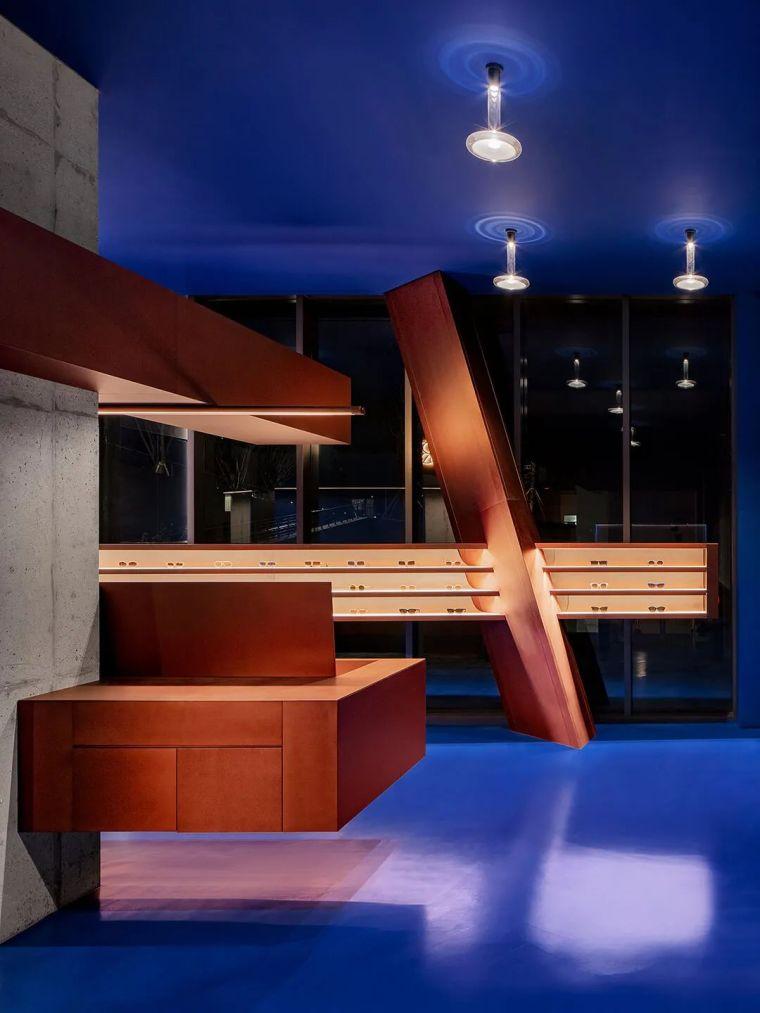 韩国极简设计先锋,探索艺术与设计的戏剧性_44