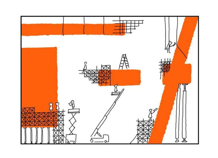 韩国极简设计先锋,探索艺术与设计的戏剧性_52