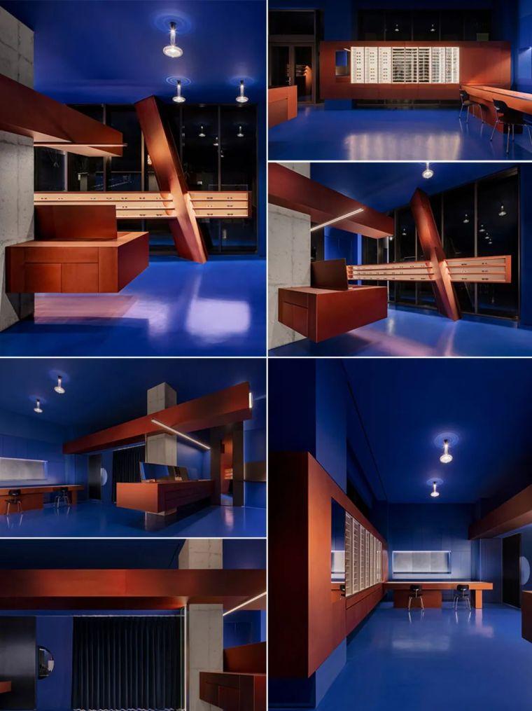 韩国极简设计先锋,探索艺术与设计的戏剧性_50
