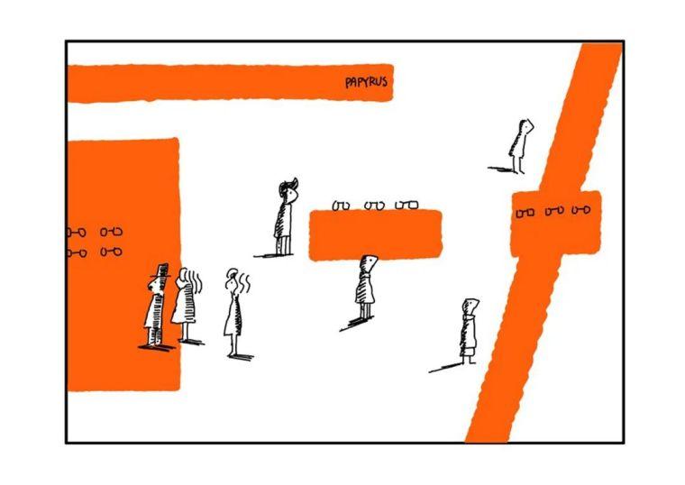 韩国极简设计先锋,探索艺术与设计的戏剧性_53