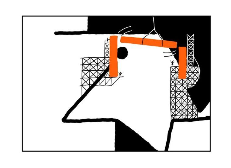 韩国极简设计先锋,探索艺术与设计的戏剧性_51