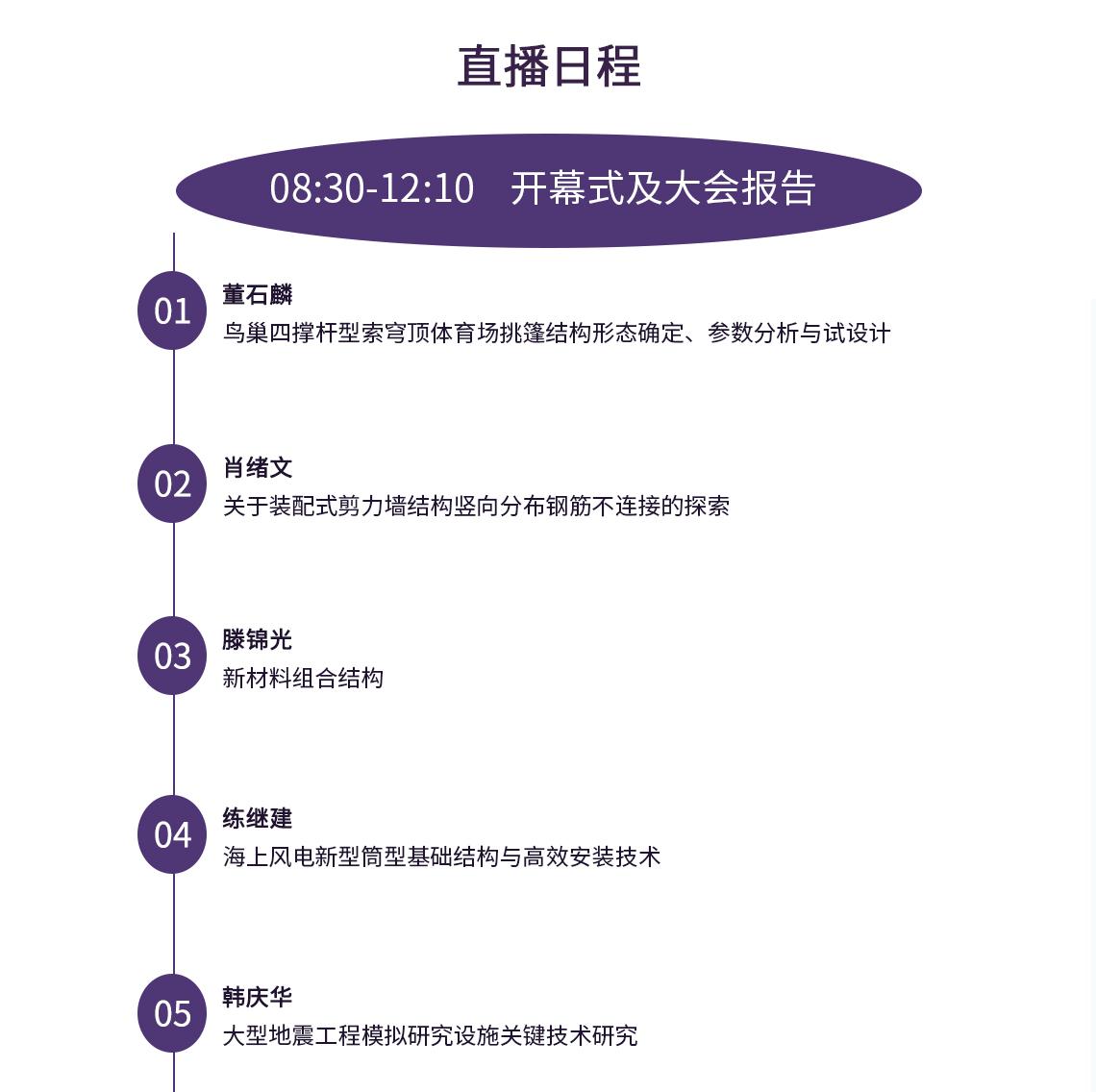 大型地震工程模拟研究设施关键技术研究国家杰青 天津大学建筑工程学院院长 教授韩庆华