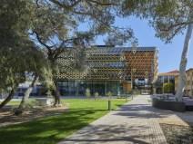 澳大利亚西澳大利亚大学EZONE?UWA学生中心