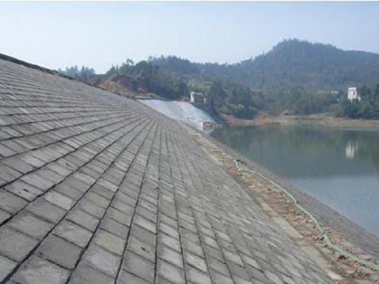 堤防工程混凝土表面平整度质量控制-堤防工程混凝土