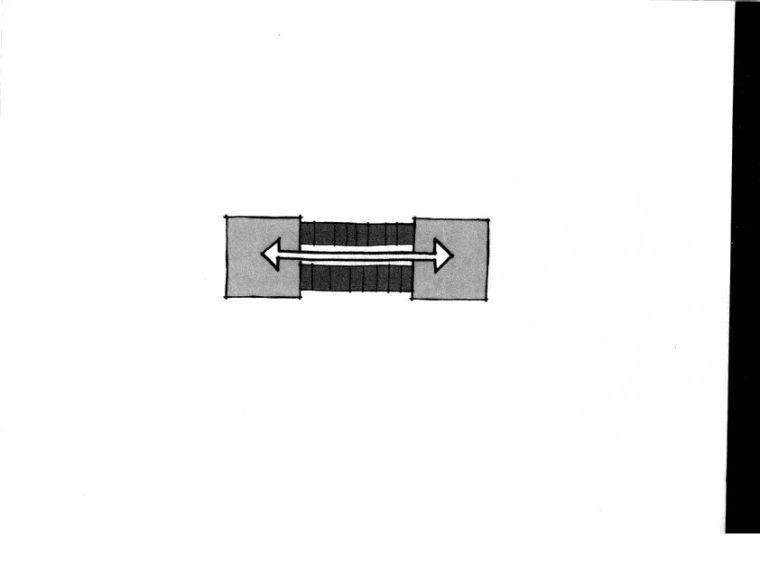 方案作图 平面中如何运用图形张力?_4