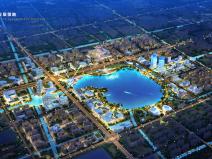 盐城智尚汽车小镇整体解决方案城市设计2018