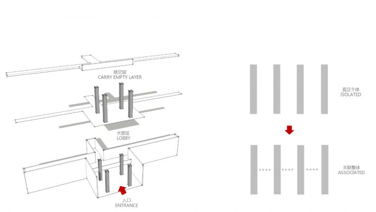 条形码+集装箱,打破传统的炫酷空间_12