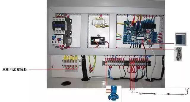 空气源热泵原理_选型_施工解析_含42套资料_61