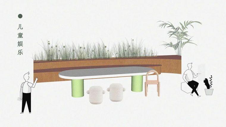 万科将售楼处打造成奇妙花园,满满的诗意!_31