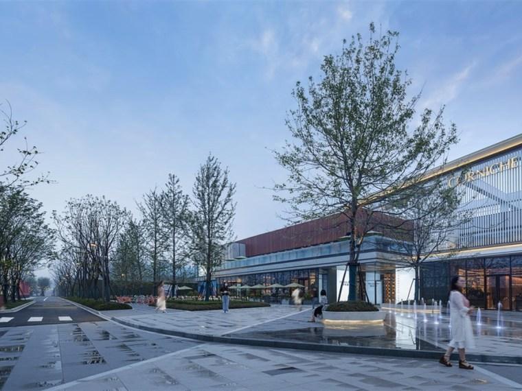 8月精选十套示范区(住宅)景观设计方案-165702ovlue81fhqiyzrol