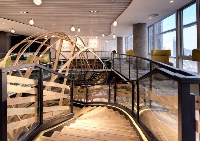 [广州]雅居乐中心4700㎡联合办公空间施工图-设计脑 (4)