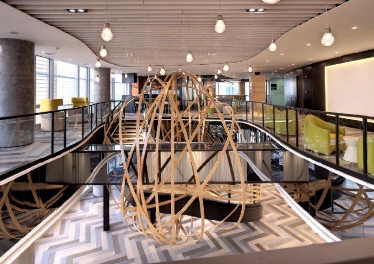 [广州]雅居乐中心4700㎡联合办公空间施工图-设计脑 (5)