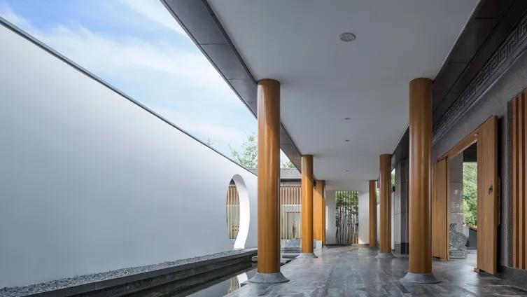 新绎廊坊·上善颐园居住区建筑外部实景图 (15)