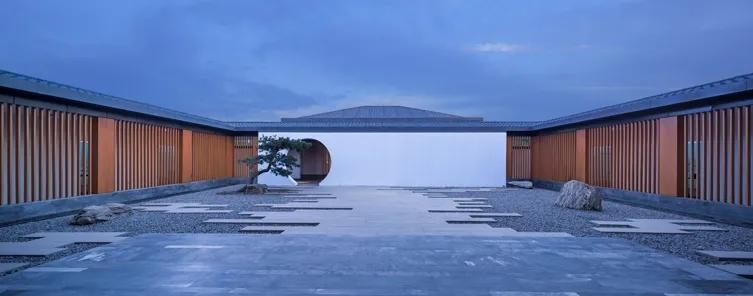 新绎廊坊·上善颐园居住区建筑外部实景图 (22)