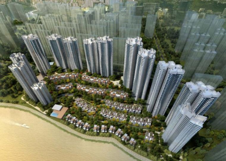 32层住宅楼安全文明施工方案-01