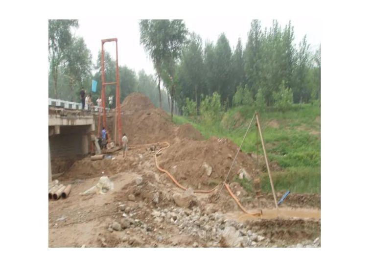 桥梁桩基工程分类及成孔方法,快收藏!_67