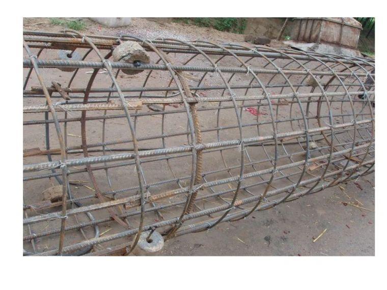 桥梁桩基工程分类及成孔方法,快收藏!_89