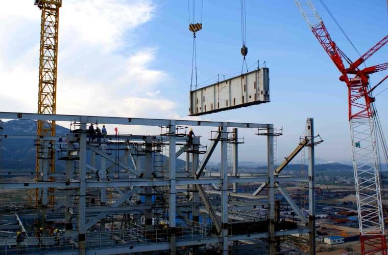 名企施工现场常用垂直运输设备技术标准