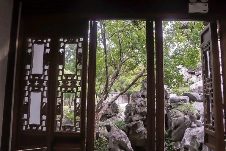 什么是中国园林?(干货满满)_38