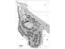 [四川]希尔顿度假酒店景观深化设计施工图