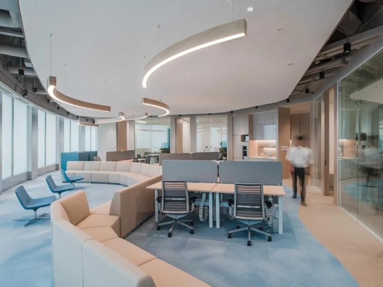 金杜律师事务所深圳办公室室内实景图 (12)