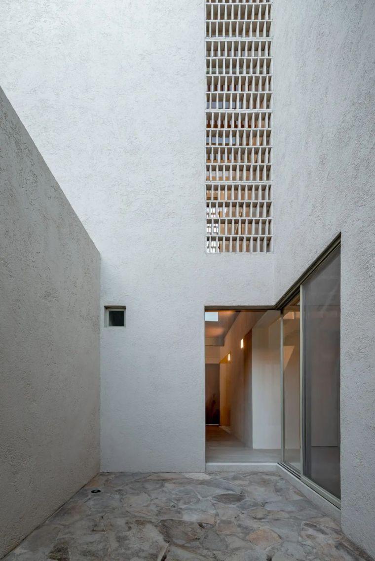 COAArquitectura温情满满的治愈系建筑空间_17