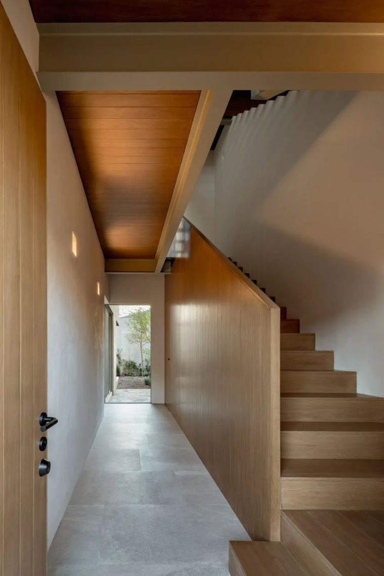 COAArquitectura温情满满的治愈系建筑空间_19