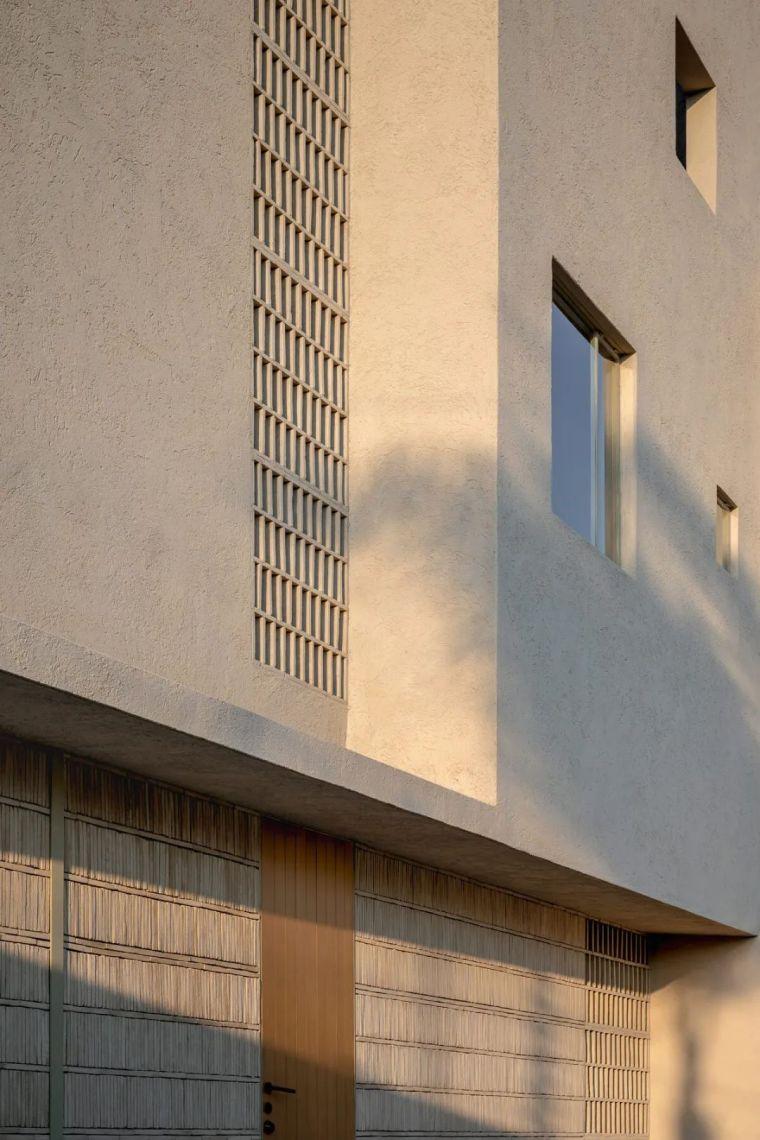COAArquitectura温情满满的治愈系建筑空间_24