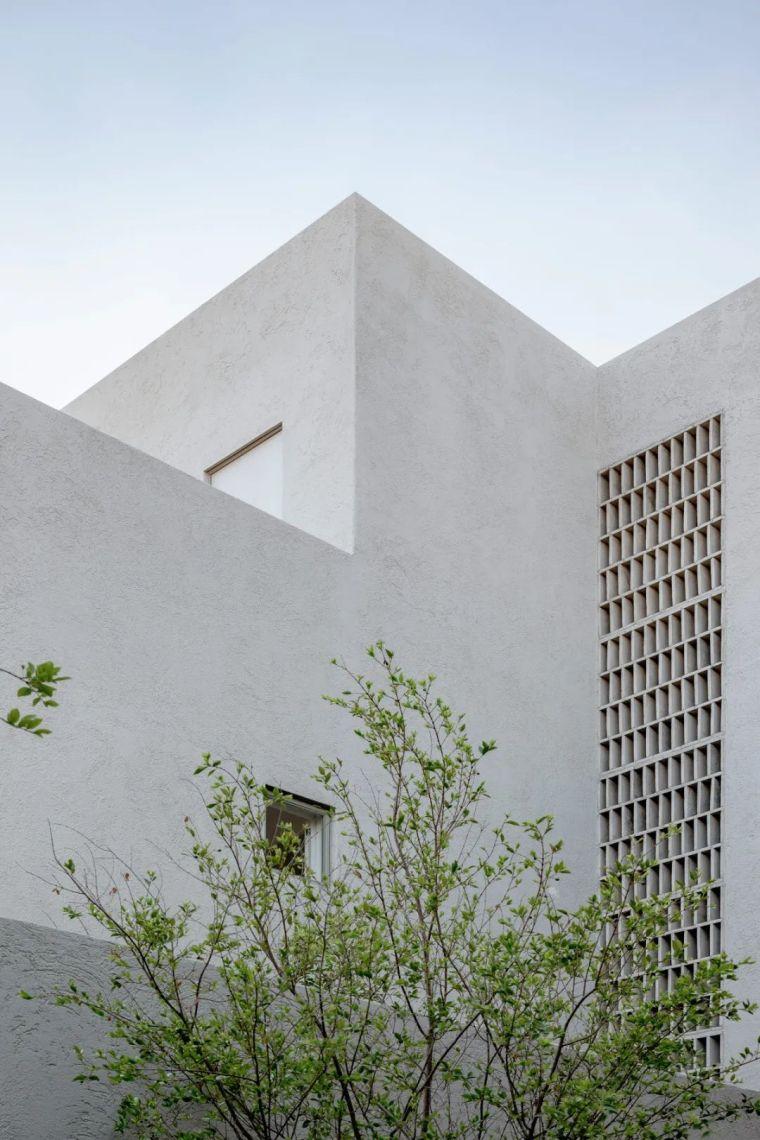 COAArquitectura温情满满的治愈系建筑空间_25