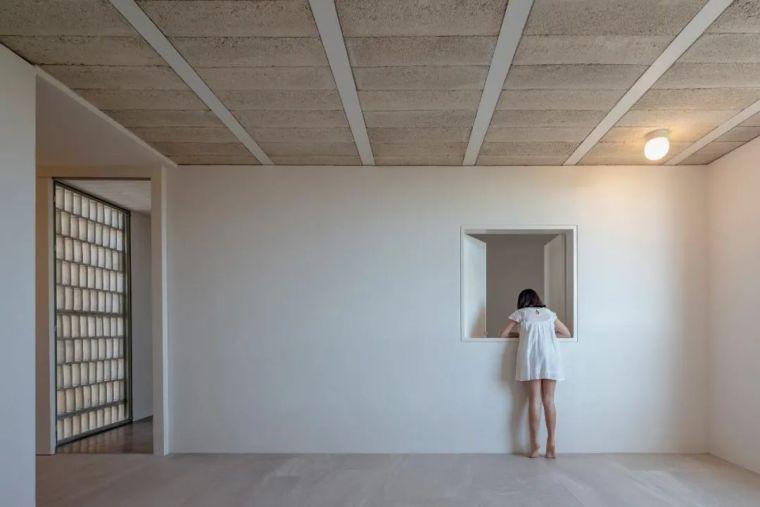 COAArquitectura温情满满的治愈系建筑空间_23