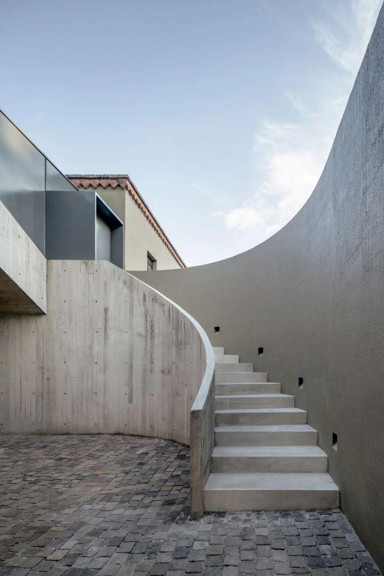 COAArquitectura温情满满的治愈系建筑空间_28