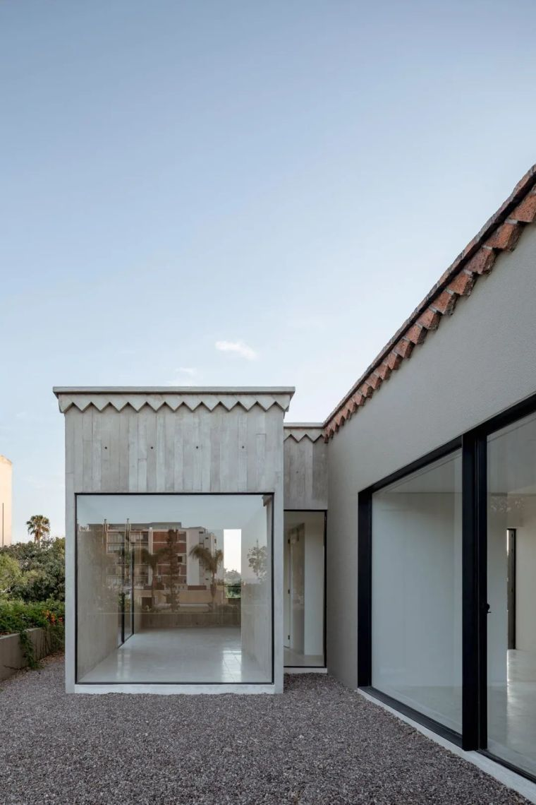 COAArquitectura温情满满的治愈系建筑空间_31
