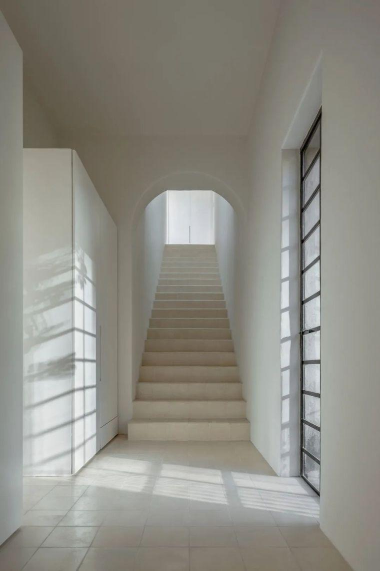 COAArquitectura温情满满的治愈系建筑空间_32