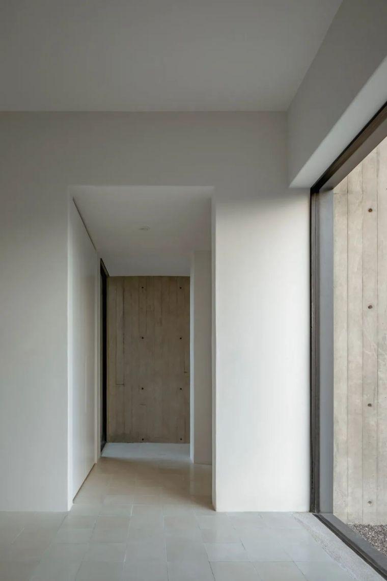 COAArquitectura温情满满的治愈系建筑空间_36
