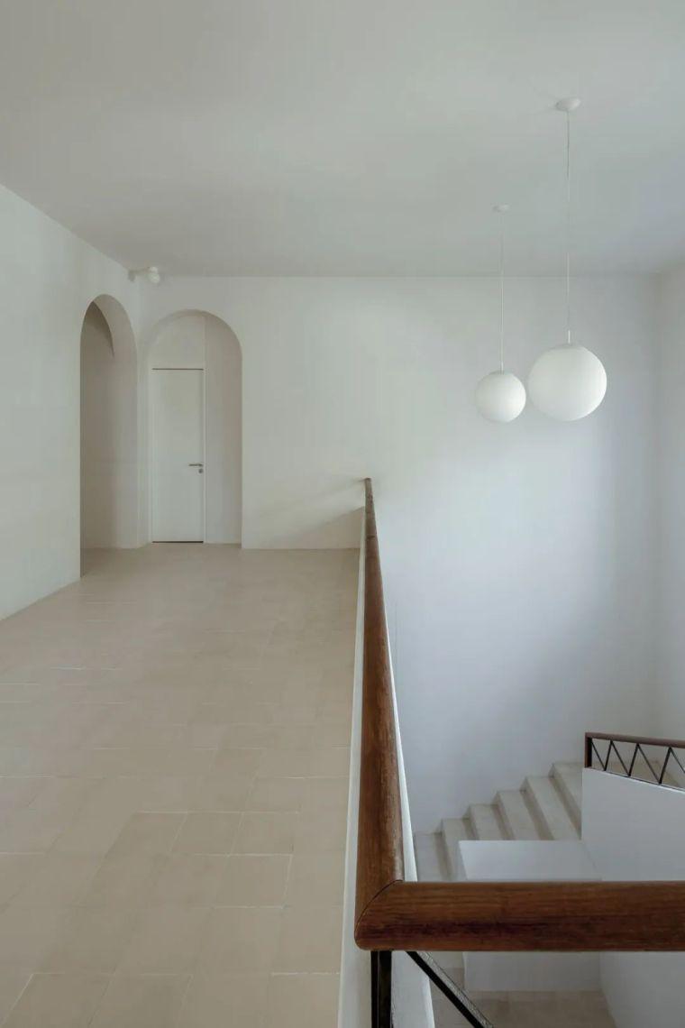 COAArquitectura温情满满的治愈系建筑空间_37