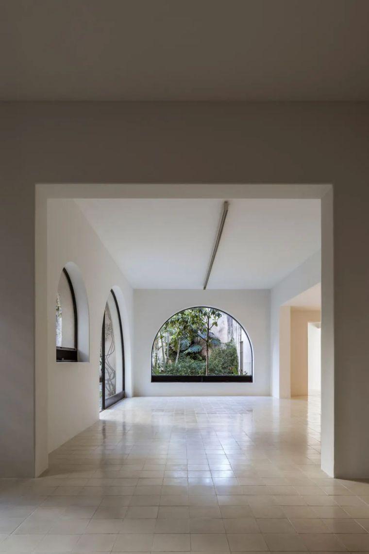 COAArquitectura温情满满的治愈系建筑空间_38