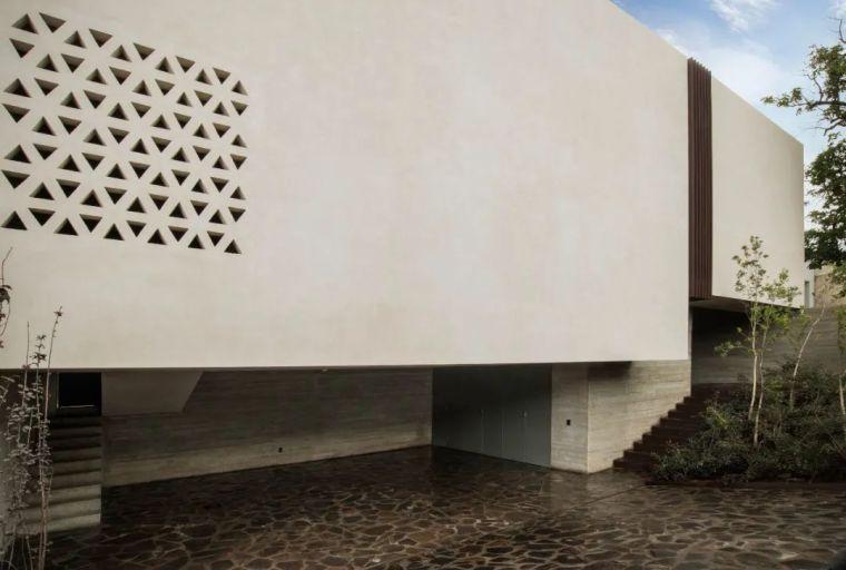 COAArquitectura温情满满的治愈系建筑空间_46