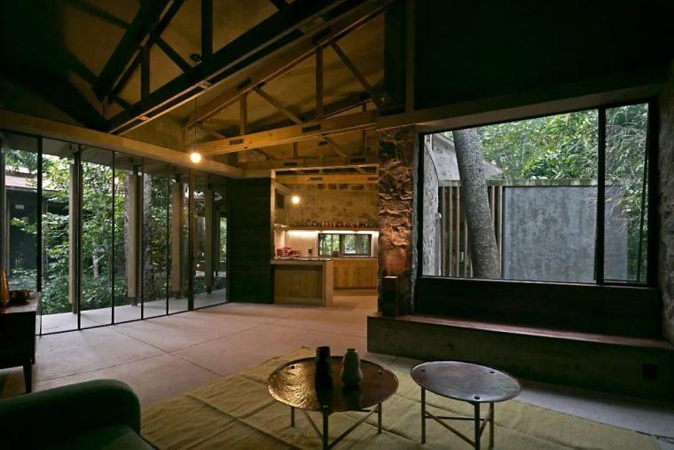 COAArquitectura温情满满的治愈系建筑空间_66
