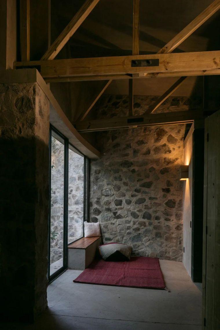 COAArquitectura温情满满的治愈系建筑空间_69