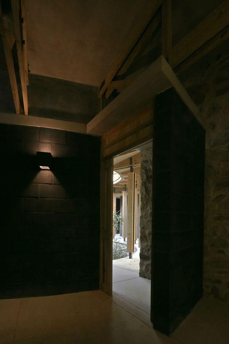 COAArquitectura温情满满的治愈系建筑空间_68